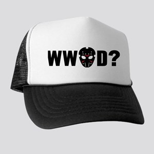What would Jason Voorhees do? Hat
