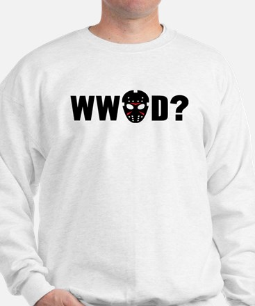 What would Jason Voorhees do? Jumper