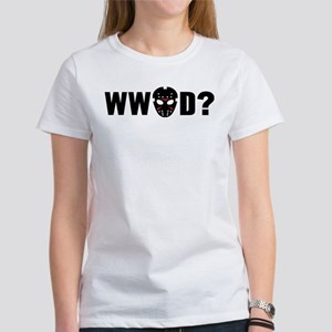 What would Jason Voorhees do? T-Shirt