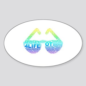 OTs are Fly Sticker
