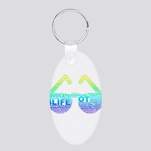 OTs are Fly Keychains