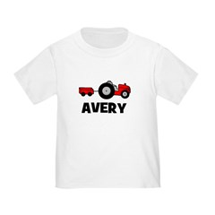 Tractor Avery T