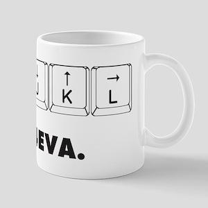VIM 4EVA Mug
