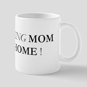 Mug - working mom
