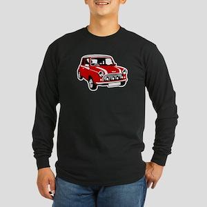 Mini Long Sleeve T-Shirt