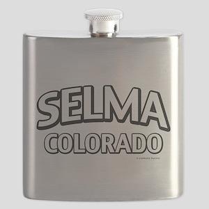 Selma Colorado Flask