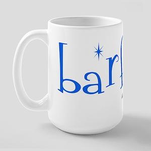 Bar Fly Large Mug