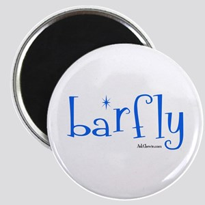 Bar Fly Magnet