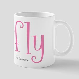 Bar Fly Mug