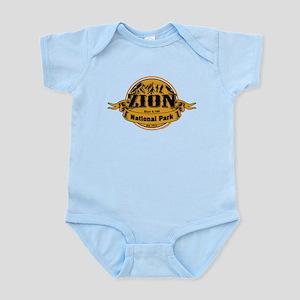 Zion Utah Body Suit