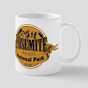 Yosmite California Mug