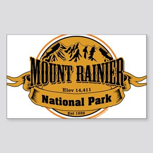 Mount Rainier, Washington Sticker