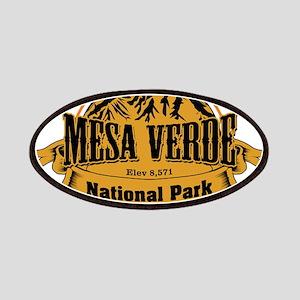 Mesa Verde, Colorado Patches