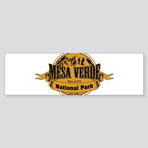 Mesa Verde, Colorado Bumper Sticker