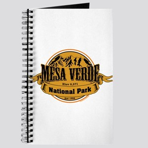 Mesa Verde, Colorado Journal