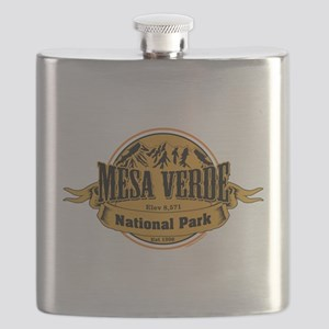 Mesa Verde, Colorado Flask