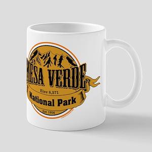 Mesa Verde, Colorado Mug
