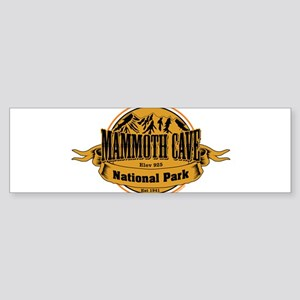 Mammoth Cave, Kentucky Bumper Sticker