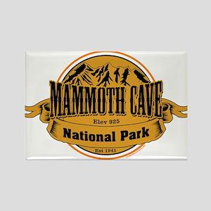Mammoth Cave, Kentucky Rectangle Magnet