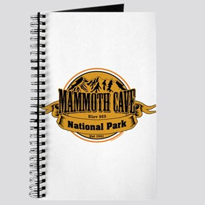 Mammoth Cave, Kentucky Journal