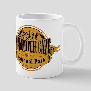 Mammoth Cave, Kentucky Mug