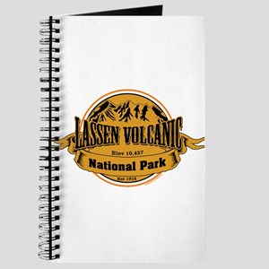 Lassen Volcanic, California Journal