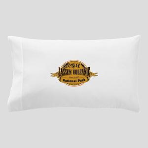 Lassen Volcanic, California Pillow Case