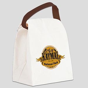 Katmai Canvas Lunch Bag