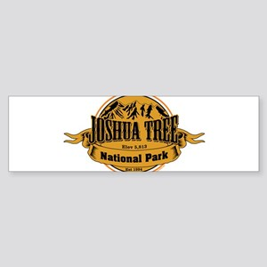 Joshua Tree, California Bumper Sticker