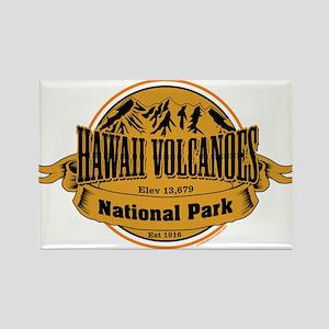 Hawaii Volcanoes, Hawaii Rectangle Magnet