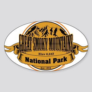 Great Smokey Mountains, Tennessee Sticker