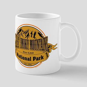 Great Smokey Mountains, Tennessee Mug