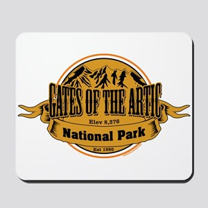 Gates of the Arctic, Alaska Mousepad