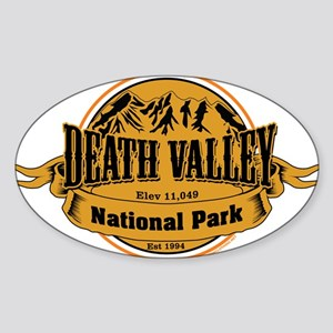 Death Valley, California Sticker