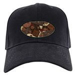 Got Chocolate? Black Cap