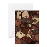 Got Chocolate? Greeting Card