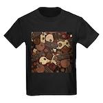 Got Chocolate? Kids Dark T-Shirt