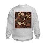 Got Chocolate? Kids Sweatshirt