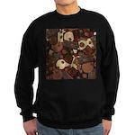 Got Chocolate? Sweatshirt (dark)
