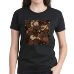 Got Chocolate? Women's Dark T-Shirt
