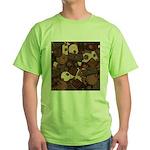 Got Chocolate? Green T-Shirt