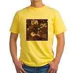 Got Chocolate? Yellow T-Shirt