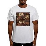 Got Chocolate? Light T-Shirt