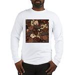 Got Chocolate? Long Sleeve T-Shirt