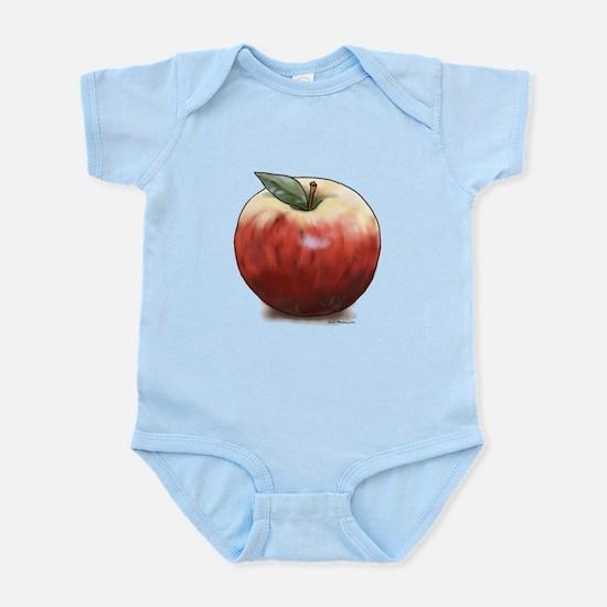 Crunchy Apple Body Suit