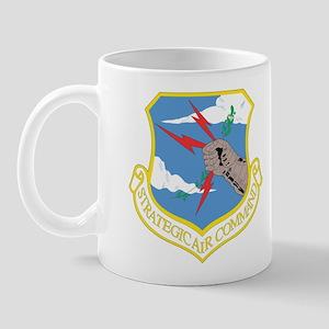 17th Bomb Custom Mug