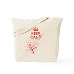 Keep Cal Tote Bag