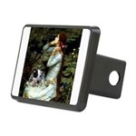 TILE-Oph2-ACDpup Rectangular Hitch Cover