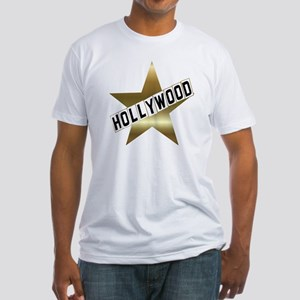 HOLLYWOOD California Hollywood Walk of Fame Fitted