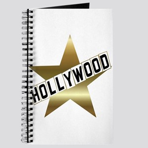 HOLLYWOOD California Hollywood Walk of Fame Journa
